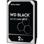 """Western Digital WD Black WD2003FZEX 2TB - 3.5"""" - SATA 6Gb/s - 7200 tpm - buffer: 64 MB"""