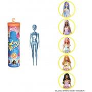 Mattel Barbie Color Reveal Bambole Look a sorpresa
