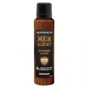 Dermacol Men Agent Extreme Clean дезодорант 150 ml за мъже