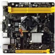 Placa de baza Biostar A68N-5600 Procesor integrat