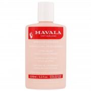 Mavala Nail Care Extra delicato Nail Polish Remover rosa 100ml