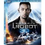 I robot BluRay 3D 2004