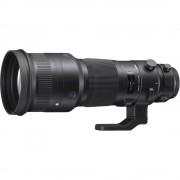 Sigma 500mm F/4 Dg Os Hsm - Sport - Nikon F - 2 Anni Di Garanzia In Italia