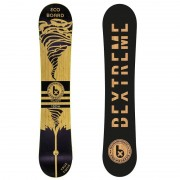 BeXtreme Twist snowboard - All-mountain - 160 cm (wide)