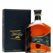 FLOR DE CANA 12 ANI 0.7L