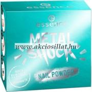 Essence metal shock 06 be my little mermaid köröm púder 1g
