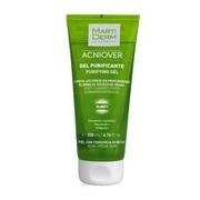 Acniover gel limpeza purificante pele oleosa e acneica 200ml - Martiderm