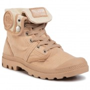 Туристически oбувки PALLADIUM - Pallabrouse Baggy 92478-299-M Sand