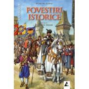 Povestiri istorice and ndash antologie vol. 2