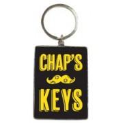 sleutelhanger - chap's key