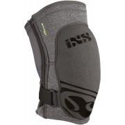 IXS Flow Zip Motocross Knee Guard - Size: Large