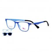 Success Rame ochelari de vedere copii clip-on Success XS 9718 c1