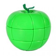 Joc rubik mar verde 7 cm