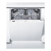 Whirlpool WIC3C26 SupremeClean Built-In Dishwasher