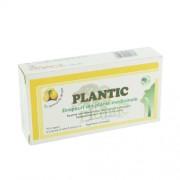 PLANTIC *12 dropsuri din plante aroma de lamaie