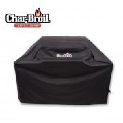 Char-Broil grillsütő takaró 138x58x102cm
