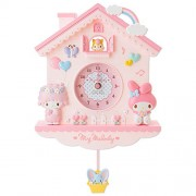 [My Melody] Pendulum wall clocks decorative pendulum clock
