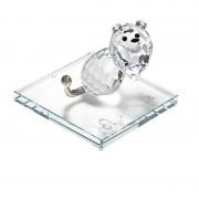 Decoratiune cristal Preciosa - Zodia Leu