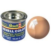 Revell Email Culoare - 32730: portocaliu transparent (portocaliu clar)