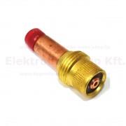 AWI Gázlencse SR17/18/26 1,6mm