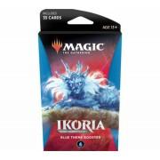 MTG: Ikoria Lair of Behemoths Theme Booster Blue