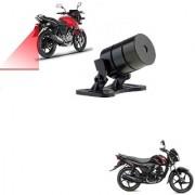 Auto Addict Bike Styling Led Laser Safety Warning Lights Fog Lamp Brake Lamp Running Tail Light-12V For Suzuki Hayate