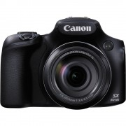 Canon PowerShot HS SX60 Aparat Foto Bridge 16.1MP Negru