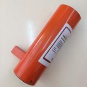 Stator Solid Orange D6-3