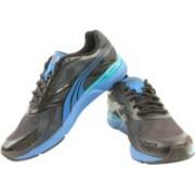 Puma Bioweb Speed Running Shoes For Men(Black, Blue)