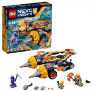 LEGO NEXO KNIGHTS Axl´s Rumble Maker - 70354