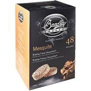 Bradley Smoker briketi za dimljenje Mesquite