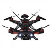 Actualizacion corredor 250 avance 7CH r / c quadcopter w / GPS / DEVO 7 - rojo
