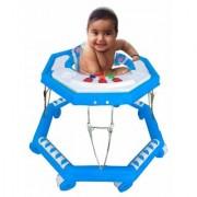 Oh Baby Baby Blue color big musical walker for your kids ADG-HKN-SE-W-54