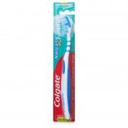Colgate Navigator Plus Medium Tandborste 1 st Tandborste