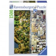 Puzzle new york 1500 piese