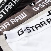 G-Star RAW Classic Trunks 3-Pack - M