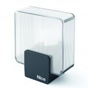 Lampa semnalizare automatizari Nice ELAC, 433.92 MHz, IP 44
