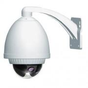 Camera supraveghere Speed Dome IP Videomatix VTX 18HDsl, 1 MP, 18x
