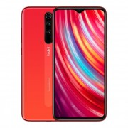 Xiaomi Redmi Note 8 Pro, 6/64GB, Dual SIM, Coral Orange