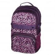Rucsac Be.Bag ergonomic dimensiune 32x44x23 cm, motiv Cube Sportlights