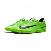 Tenis Fútbol Hombre Nike MercurialX Vortex III IC -Verde