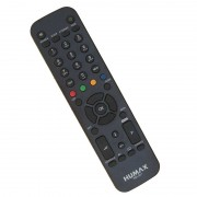 Telecomanda Humax Digi RM-G01, Negru