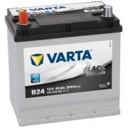 Acumulator Varta Black Dynamic 45ah 300A Borna Inversa