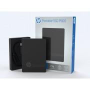 """SSD externi HP 1TB crna, P600 SSD, 3XJ08AA, 2.5"""", USB-C, 36mj"""