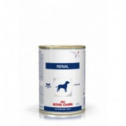 Royal Canin Wet Canine Renal Lata 12 X 410g