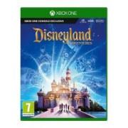 Disneyland Adventures Kinect Xbox One