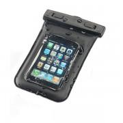 Vattentätt Fodral Väska iPhone, iPod G2 (Svart)