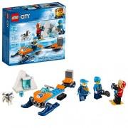 Lego City Arctic Exploration Team 60191