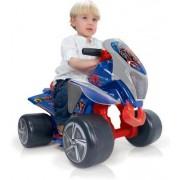 Injusa Elfyrhjuling ATV Quarterback Avengers 6 volt