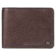 QUIKSILVER - peňaženka MACK VIII chocolate brown Velikost: L